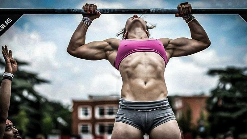 CrossFit Motivation 2020 Iron Girls