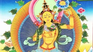 Sherab Chamma Heart Mantra   Geshe YongDong