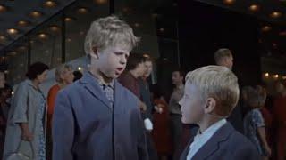 За свободу негров — х/ф «Дети Дон Кихота»